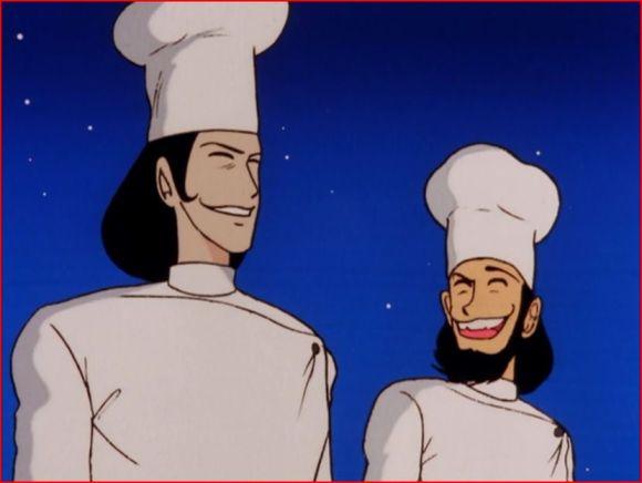 chefs