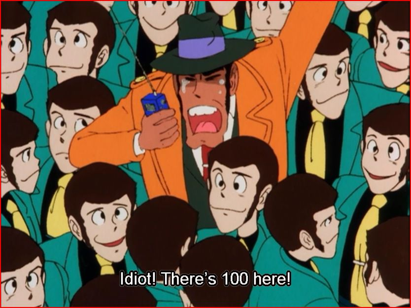 100-lupins