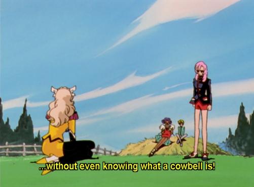 cowstian