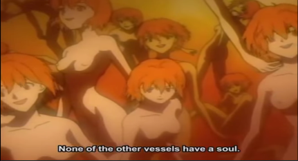 Neon genesis evangelion nude game, girls at a party video