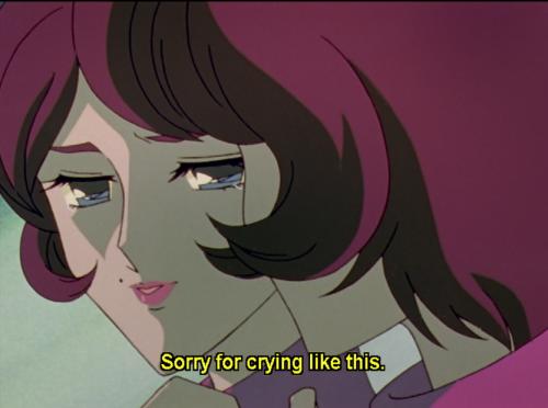 mirror tears