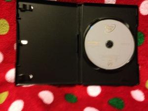 One Disc Slot