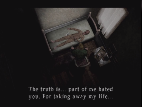 living corpse