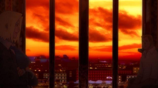 marseilles-sunset