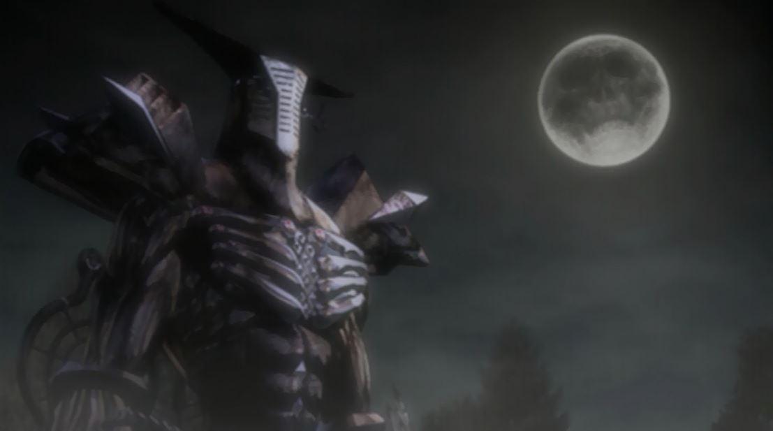 death-moon