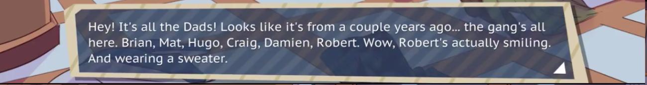 robert 1
